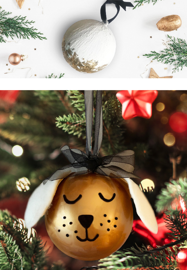 DIY transformation ideas for your ornament